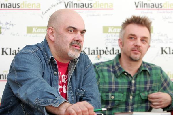 """Latvija pateikė """"Oskaro"""" premijai gauti M.Martinsono filmą """"Amaya"""""""