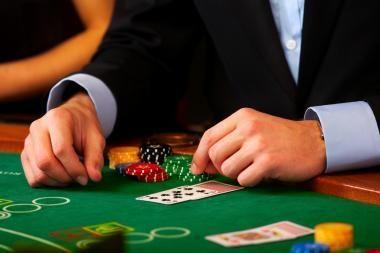 """""""Olympic Casino"""" Klaipėdoje pristato naują veiklos modelį"""