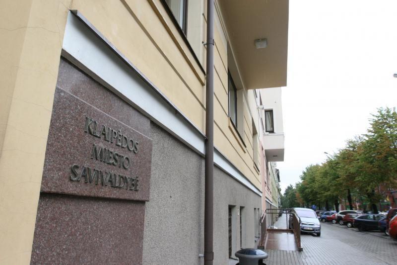 Su Klaipėdos savivaldybe kovojusį valdininką ištiko mirtis