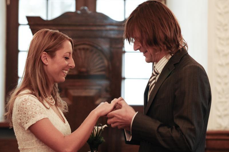 Aktorius D.Svobonas vestuvėms pasirinko išskirtinę datą