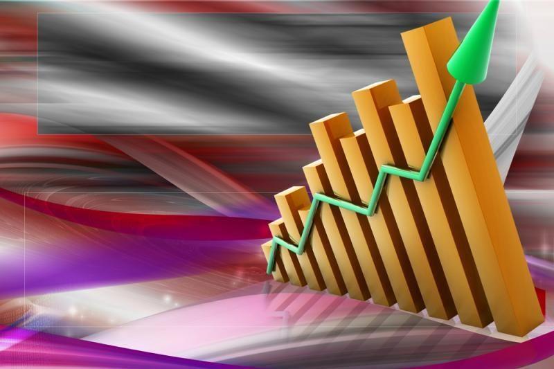 Statistika: 2011 m. BVP padidėjo 5,8 procento