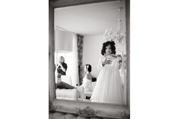 Klaipėdoje - vestuvinės fotografijos paroda