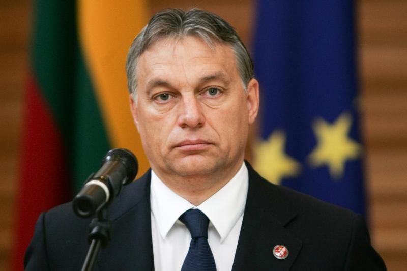 Vengrija giria Lietuvą suvaldžius krizę