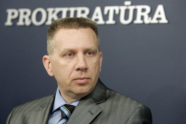 Kauno prokuratūros vadovą komisija turi atrinkti iki spalio pabaigos