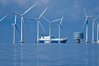 Neįžvelgė perspektyvų kurti alternatyvias jėgaines