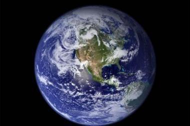 """2050-aisiais planeta gali būti """"neatpažįstama"""""""