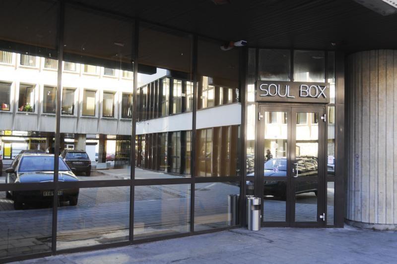 """""""Soul Box"""" savivaldybės sankcijų greičiausiai išvengs"""