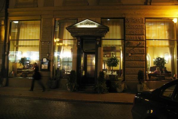 """Laikinai sustabdyta restorano """"Da Antonio"""" veikla (papildyta)"""