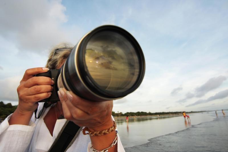 """Paroda """"Apie fotografiją"""" – ne tik fotografams"""