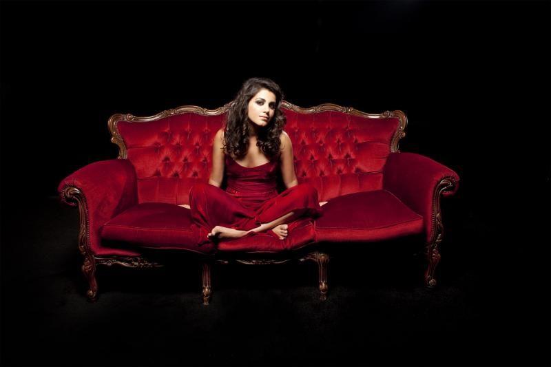 Katie Melua surengs vienintelį koncertą Lietuvoje