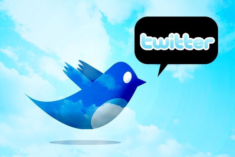 """Ketvirtadalis """"Twitter"""" pranešimų yra nieko verti"""