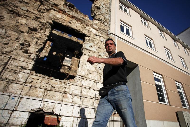 Bosnija mini karo pradžios 20-ąsias metines (papildyta)