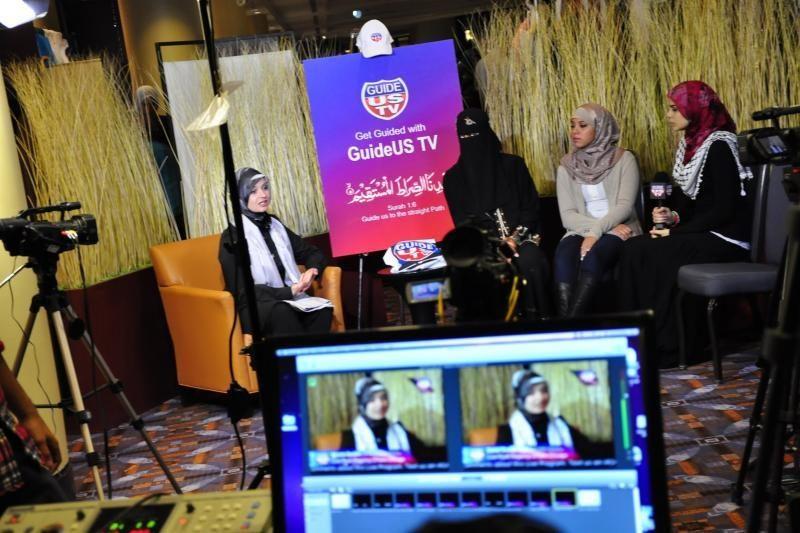 Islamas ir televizija: mitai ir įvaizdis