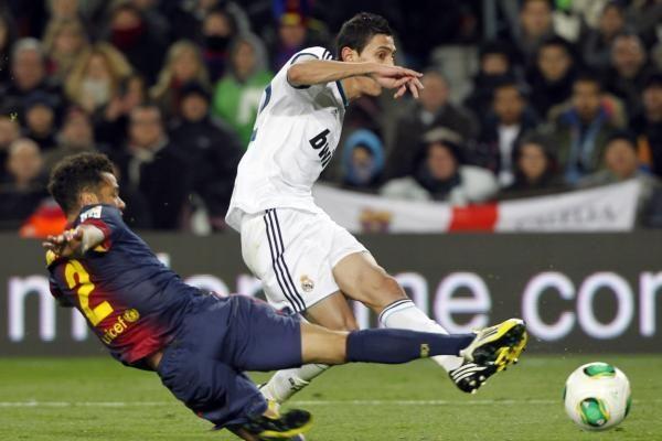 """""""Real"""" pažemino """"Barcelona"""" jos pačios tvirtovėje"""