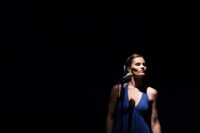 Muzikinis J.Šeduikytės spektaklis į Kauną pakvies vasarą