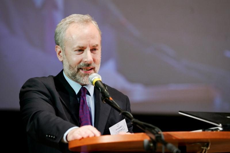 J.Razma Vyriausybei siūlo panaikinti R.Palaičio įsakymus dėl FNTT