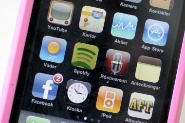 """Per vasarą """"Omnitel"""" mobiliojo interneto paketų pardavimai augo 7 kartus"""
