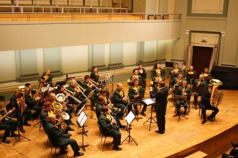 Kauno valdžia pasišovė sujungti tris koncertines įstaigas