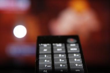 Seimo kanceliarija už ES lėšas atnaujins vaizdo ir garso sistemas