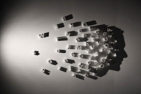 12 darbų, kuriuose menininkai žaidžia su šešėliais