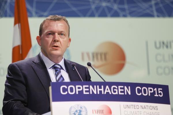 Klimato kaitos konferencija: įtampa auga