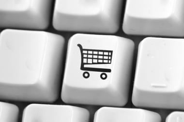 Britai pirmauja pasaulyje pagal internetinės prekybos apimtis