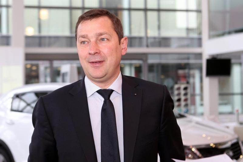 A.Zuokas: Vilniaus biudžetas – mažiausias iš Baltijos šalių sostinių