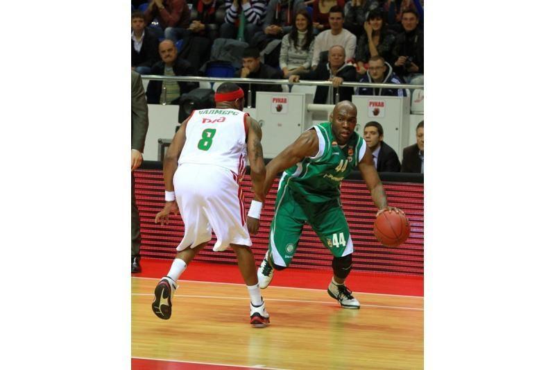 ULEB Eurolyga paskelbė naudingiausią sausio mėnesio krepšininką