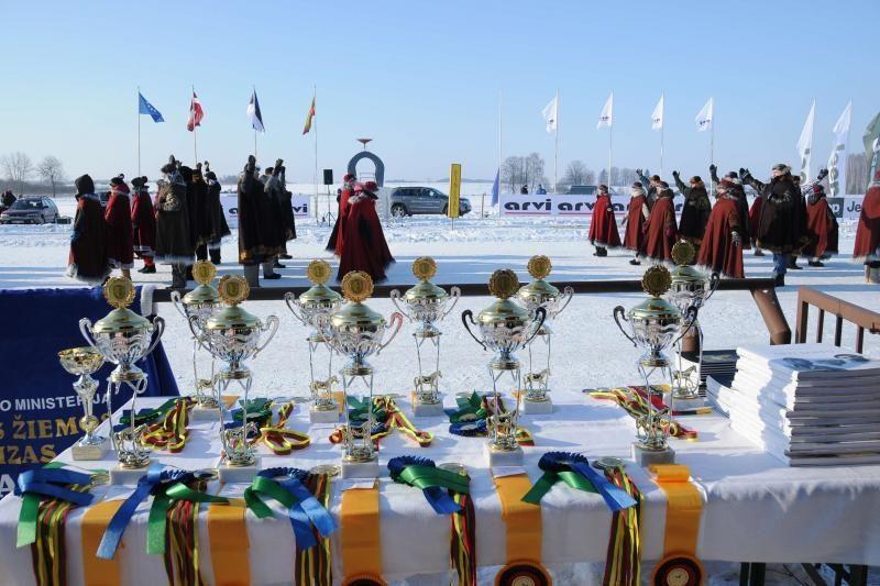 """""""Sartai 2012"""" puošmena – naujas trasos rekordas"""