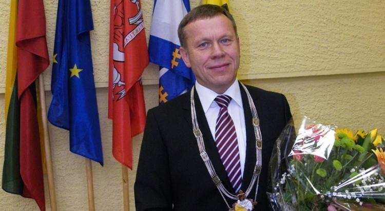 Į laisvę išleidžiamas korupcija įtariamas Radviliškio rajono meras