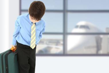 Per dešimtmetį tikimasi pažaboti jaunimo emigraciją