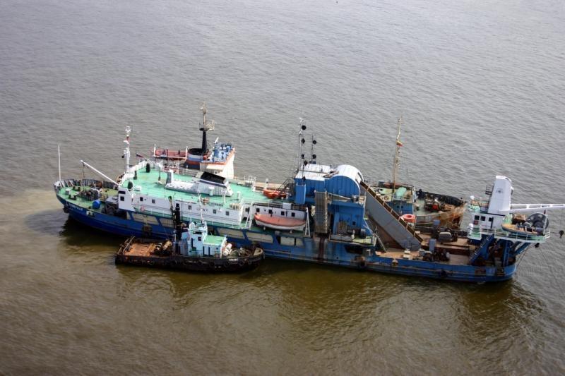 Lietuvoje bus sukurta integruota jūros stebėjimo sistema