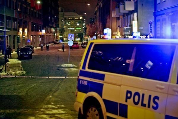 Švedijos žvalgyba atsisakė patvirtinti islamistų paskelbtą įtariamo sprogdintojo nuotrauką