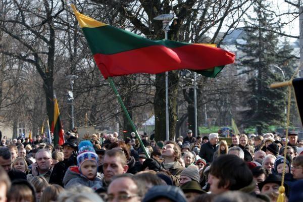 Kovo 11-oji Kaune: renginių programos (papildyta)