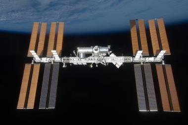 Tautų draugystė kosmose baigėsi