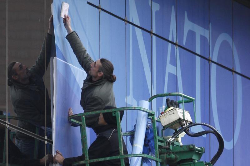 Vilniuje vyks NATO konferencija apie kovinį parengimą