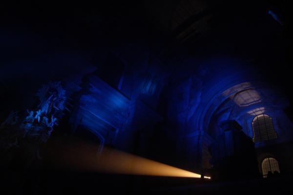 Šv.Kotrynos bažnyčioje skambėjo akustinės M.Mikutavičiaus dainos