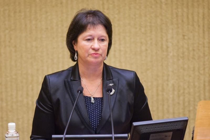 V.Baltraitienę siūlo išbraukti iš Seimo komisijos dėl N.Venckienės