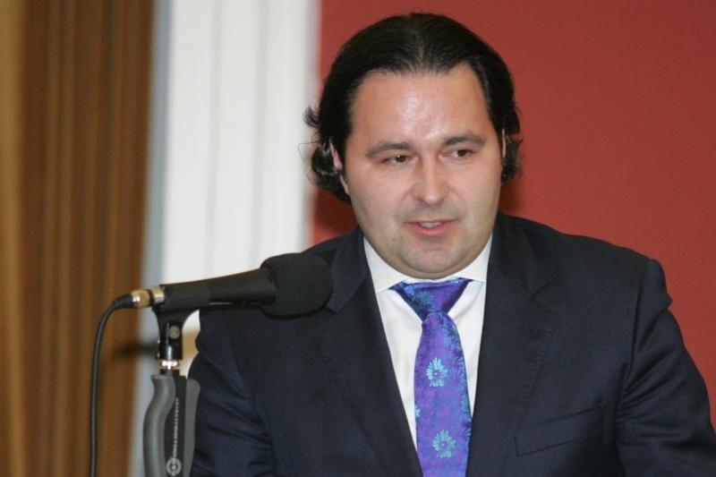 LFF sustabdė Vilniaus apskrities futbolo federacijos narystę
