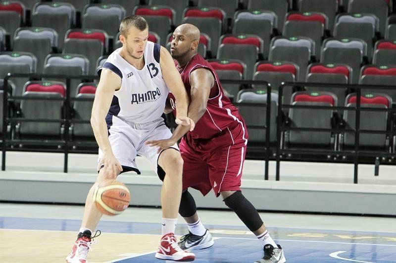 Kataro krepšininkai Lietuvoje jaučiasi it rojuje