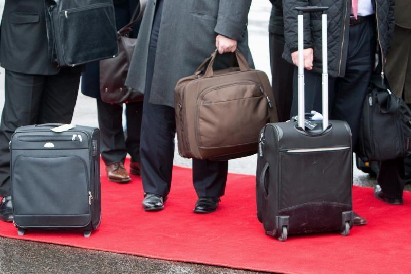 VSD perka kelionių organizavimo paslaugas už ketvirtį milijono litų