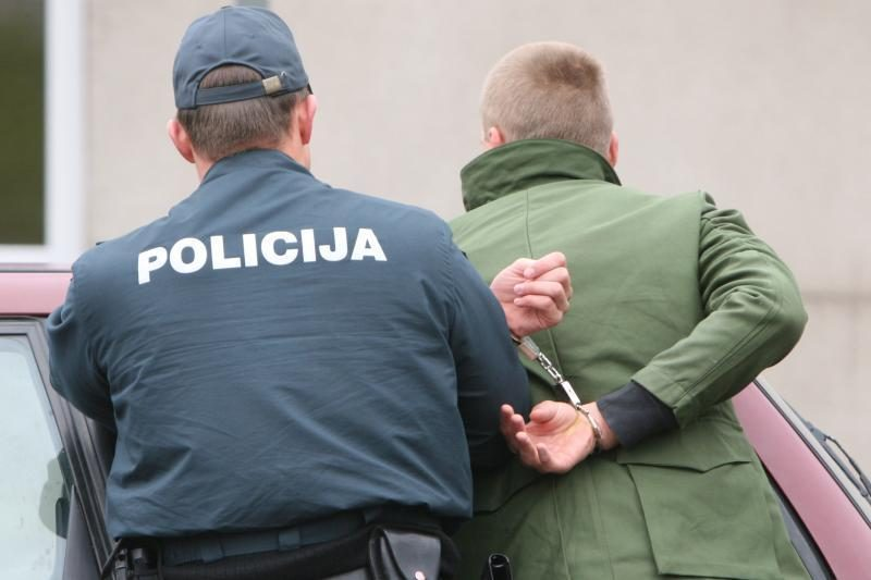 Klaipėdos rajone išprievartauta nepilnametė