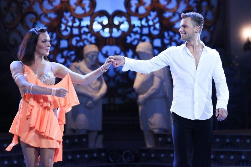 """Prasidėjo šokių projektas """"Kviečiu šokti. Pažadinta aistra"""""""