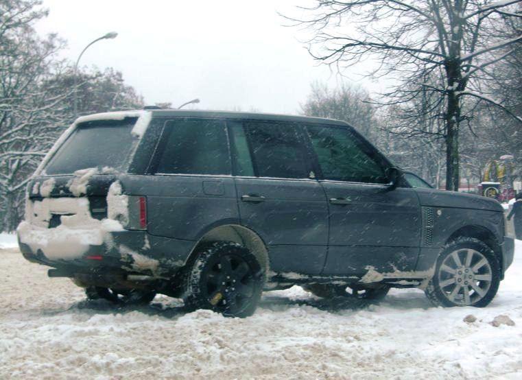 Sulaikyta gauja, per Lietuvą išgabenusi automobilių už 2,6 mln. eurų
