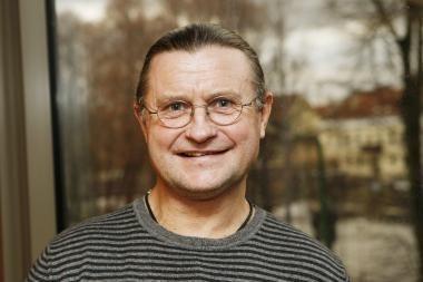 A.Bosas – Lietuvos regbio federacijos prezidentas
