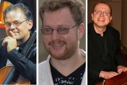 Klaipėdos koncertų salėje – intriguojantis trio debiutas