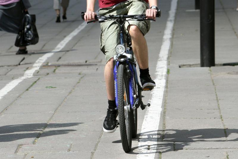 Vilniaus valdžia vėl svarsto nuomoti dviračius