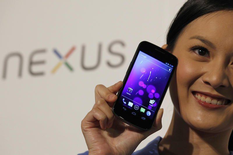"""""""Samsung"""" ruošia naują išmanųjį telefoną """"Galaxy S Advance"""""""