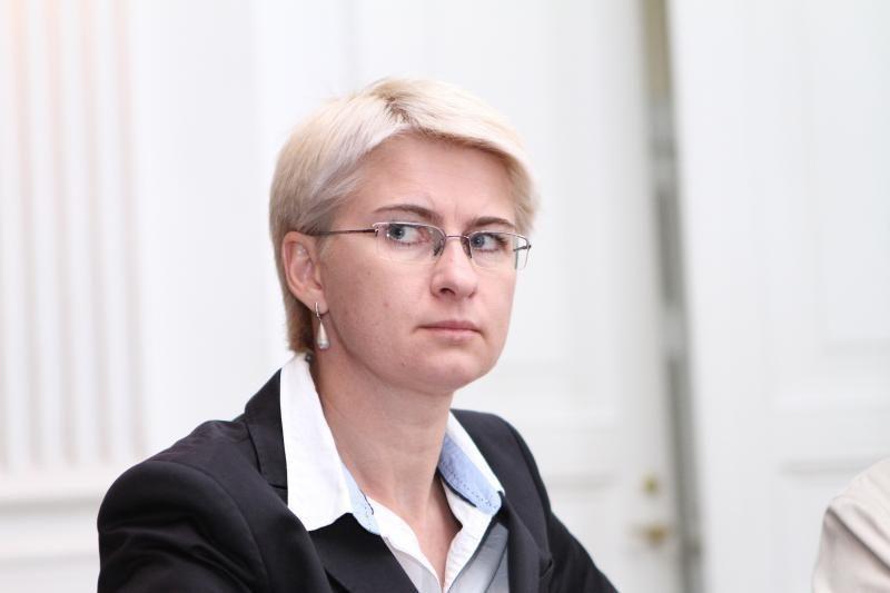 N.Venckienė: A.Ūsą išteisinę teisėjai užsidėjo kryžių visam gyvenimui