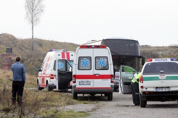 Sprogimas Kaune sunkiai sužeidė devynerių metų vilnietę (dar papildyta)